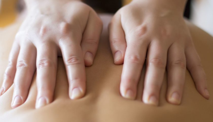 All About Massage Therapy