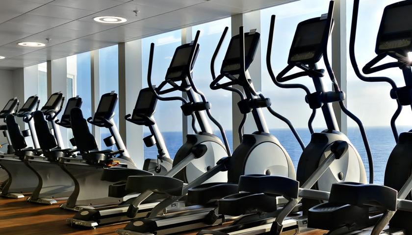 Fitness Machines For Back Pain