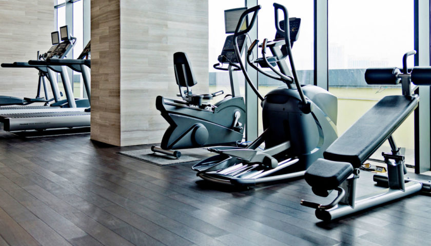 Home Gym Equipment One of The Easiest Ways to Loose Excessive Weight