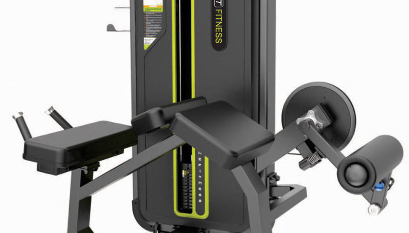Kids Gym Equipment Offering a Great Mode For Physical Development