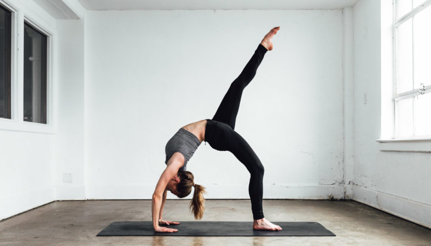 Overview of Hatha Yoga & Its Psycho-physiologic Effects