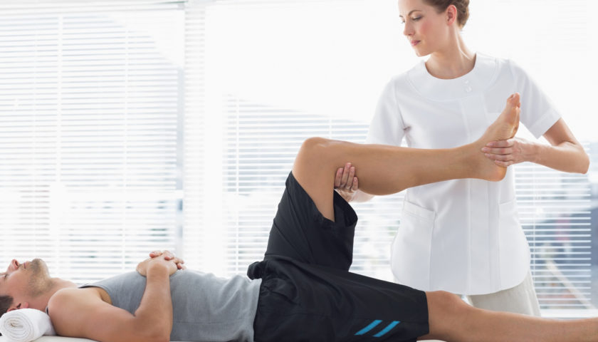 Physical Therapists - Do Physical Therapists Like Their Jobs