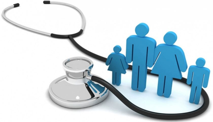 Salient Aspects With Regard to Comprehensive Health Insurance Plans