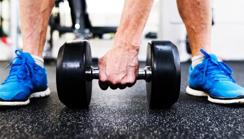 Strength Training - What Are Some Common Exercises To Shape Your Upper Body?