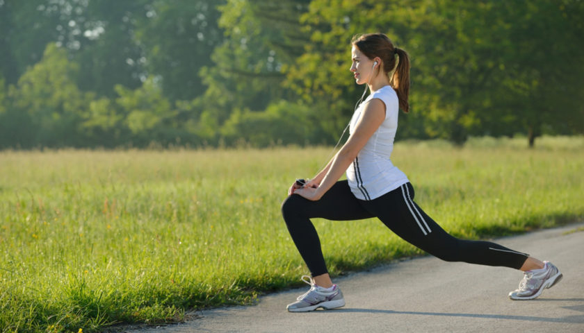 Tabata Training - The 4 Minute Workout