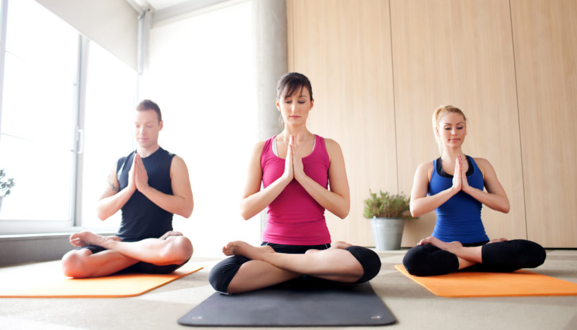 Train Yourself to be Master Yoga Instructor in Your City