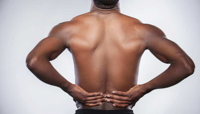 Treating Joint Pain